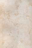 Light beige marble Stock Photography