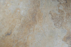 Light beige stone background. Table. Negative space, copy space top view Royalty Free Stock Photography