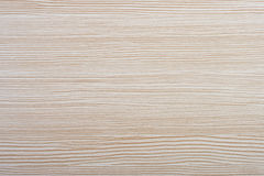 Light Beige Wood pattern Royalty Free Stock Images