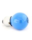 Light blue royalty free stock photo