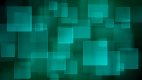 Light blue abstract background of blurry squares. Abstract background of blurry squares in light blue colors royalty free illustration