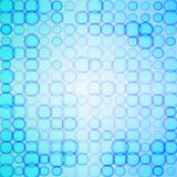 Light Blue abstract background with bubbles for your design artwork. Vector illustration. Light Blue abstract background with bubbles for your design artwork Royalty Free Illustration