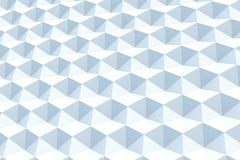 Light blue abstract background Royalty Free Stock Images