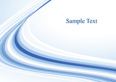 Light blue background Royalty Free Stock Photography