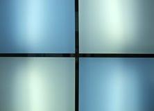 Light blue background Royalty Free Stock Image