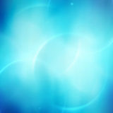 Light blue background. Abstract design Stock Photo