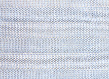 Light blue color fabric textile background Stock Photos