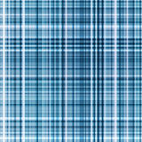 Light blue colors grid pattern Stock Image