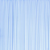 Light blue curtain texture Royalty Free Stock Photo