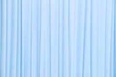 Light blue curtain texture Stock Photo