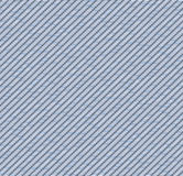 Light blue denim. Pattern including seamless sample in swatch panel Royalty Free Stock Images