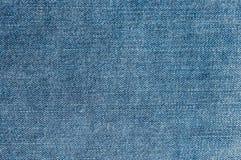 Light blue denim. Texture background royalty free stock photos