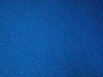 Light Blue fabric sample Royalty Free Stock Images