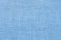 Light blue fabric Stock Photography