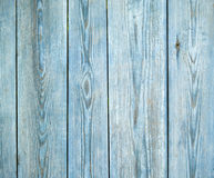 Light-blue fence for background Stock Image