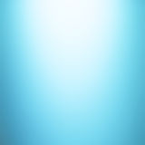 Light blue gradient background Stock Images