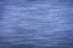 Light blue jeans texture background. For you design Royalty Free Stock Photography