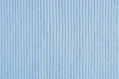 Light blue knitting wool texture background. Light blue knitting wool texture for your background royalty free stock images