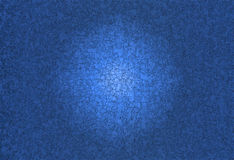 Light blue leather texture background Royalty Free Stock Images