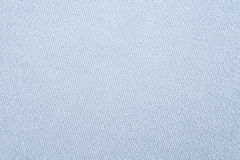 Light Blue Microfiber Texture. Background Stock Photo