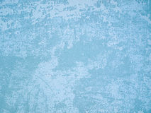 Light blue old wall. Texture Stock Photos