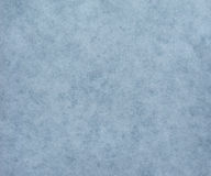 Light blue paper texture background Royalty Free Stock Images