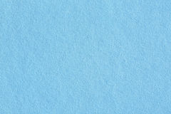 Light blue paper texture blank background for template. High res macro photo Royalty Free Stock Images