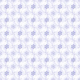 Blue pattern Royalty Free Stock Images
