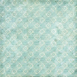 Light blue seamless pattern Royalty Free Stock Images