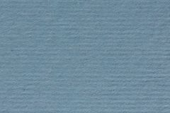 Light blue stripped paper texture for background. High resolution photo Royalty Free Stock Photos