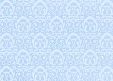Light blue texture. A blue decorated background. There is also the pink version Royalty Free Stock Photos