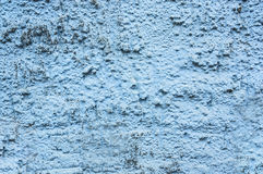 Light blue textured concrete wall , background. Light blue textured concrete wall , texture background Stock Photo