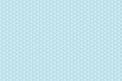 Light blue wallpaper pattern background Stock Image