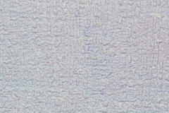 Light blue wallpaper texture Royalty Free Stock Images
