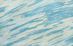 Light blue and white wooden background Royalty Free Stock Photo