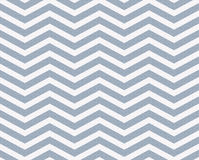 Light Blue and White Zigzag Textured Fabric Background Royalty Free Stock Photos