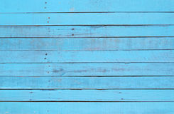 Light blue Wood pattern Royalty Free Stock Photography