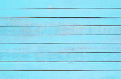 Light blue Wood pattern Royalty Free Stock Image