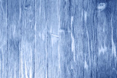 Light blue wooden texture Stock Images