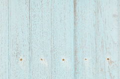 Light blue wooden wall stock images