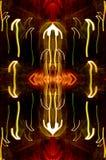 Light blur background Stock Photography