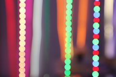 light blurred background royalty free stock image