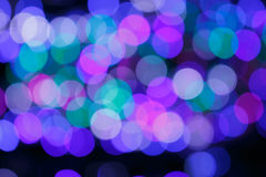 Light blurry colorful background Royalty Free Stock Photography