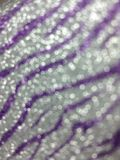 Light bokeh purple stripes background Royalty Free Stock Photography