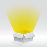 Light box Royalty Free Stock Photos
