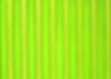 Bright green stripes background Royalty Free Stock Images