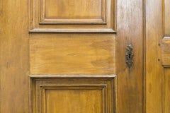 Light_brown_door_ornament_keyhole-2 库存图片