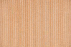 Light brown fabric texture for retro Royalty Free Stock Photography