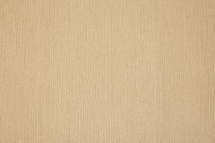 Light brown fabric texture Stock Photography