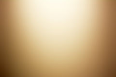 Light brown gradient abstract background Royalty Free Stock Images